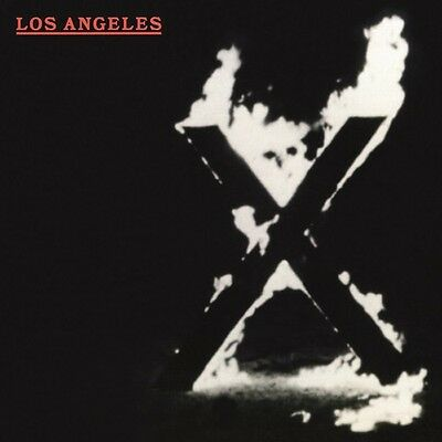 X(melon) - Los Angeles [New Vinyl LP] Holland - Import
