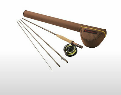 Redington Path Fly Rod/Reel Outfit with free shipping and no sales tax