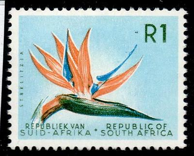 SOUTH AFRICA SG236 1964 1r DEFINITIVE MNH