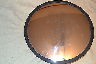 """Lester L. Brossard Co."" Klear-Vu 12"" Dome Convex Safety/ Security Wall Mirror"