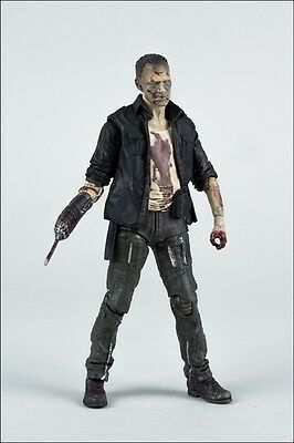 MERLE ZOMBIE The Walking Dead (TV) Series 5 McFarlane Toys 13cm