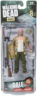 DALE HORVATH  The Walking Dead (TV) Series 8 McFarlane Toys 13cm