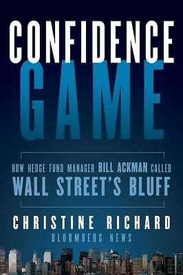 Confidence Game by Christine S. Richard Paperback Book (English)