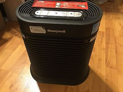 NEW ~ Honeywell HPA100 True HEPA Allergen Remover, 155 sq ft FAST Shipping