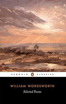 Selected Poems (Penguin Classics) by William Wordsworth | Paperback Book | 97801
