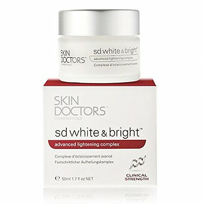 SKIN LIGHTENING CREAM: Age Spot Freckles Skin Pigmentation Whitening Brightening