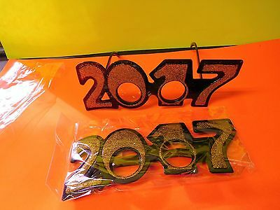 new years party sunglasses GOLD 2 for 10.00 free shipping