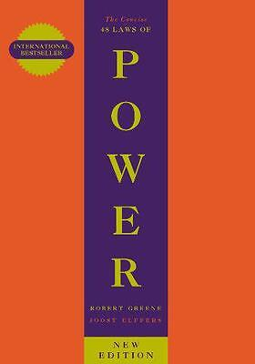 The Concise 48 Laws Of Power, Robert Greene | Paperback Book | 9781861974044 | N
