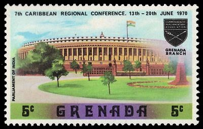 GRENADA 362 (SG386) - Caribbean Conference of the Commonwealth (pf42143)