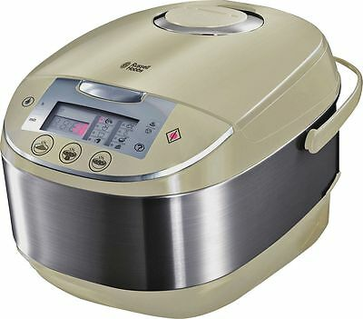 Russell Hobbs Creations Multi Cooker 5L Neutral 900W -From Argos on ebay
