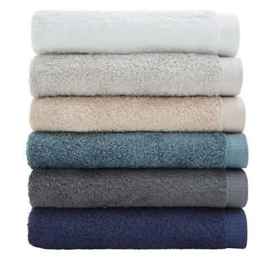 Sheridan Neilson Cotton Towel Range 5 Pc Set