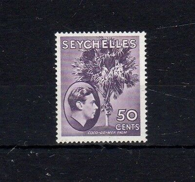 Seychelles Stamps. Sg144. Mm.
