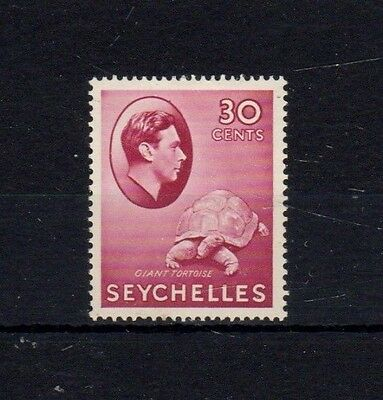 Seychelles Stamps. Sg142. Mm.