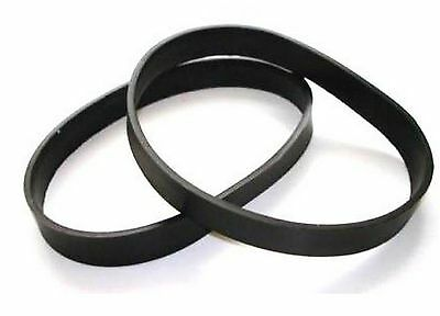 2  Drive Belts for Tesco YMH29694 Extra Strong Bands Vacuum Cleaner Hoover
