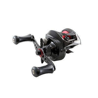 Okuma Caymus Low Profile Baitcast Reel Clam Pack, Right Hand NEW