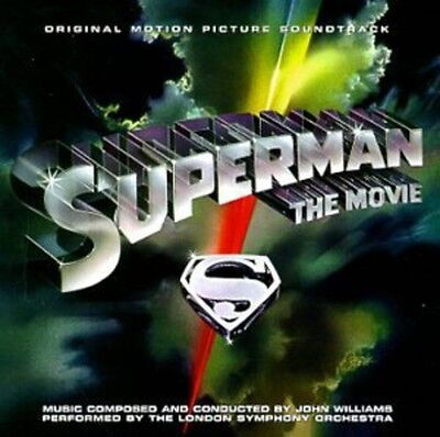 Various Artists - Superman (Original Soundtrack) [New CD] UK - Import