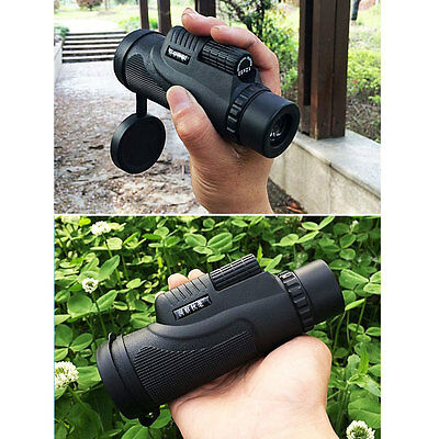 Portable 12X50 Hiking Concert Camera Lens Zoom Telescope for Mobile Smart phone