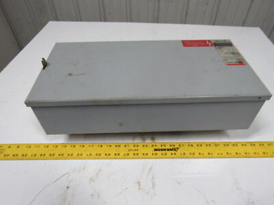Cutler Hammer ITAP361 Busway Fusible Disconnect Plug-In Unit 60A 600V 3P