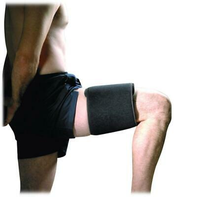 Thigh Cold Compression Cuff - Cryo Therapy Ice Pack Rehabilitation Swelling