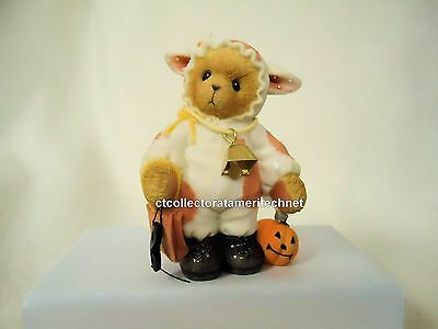Cherished Teddies Ilse RETIRED  2005 NIB