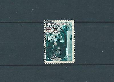 Pays-Bas - 1933 Yt 258 / Nvph 237 - Timbre Obl. / Used