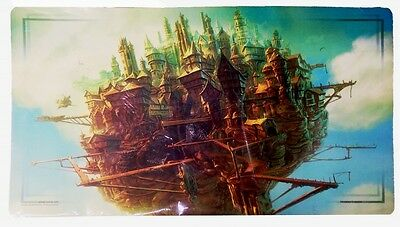 John Avon Art - Trundle's Quest Play Mat (600 x 350mm) Playmat Spielunterlage