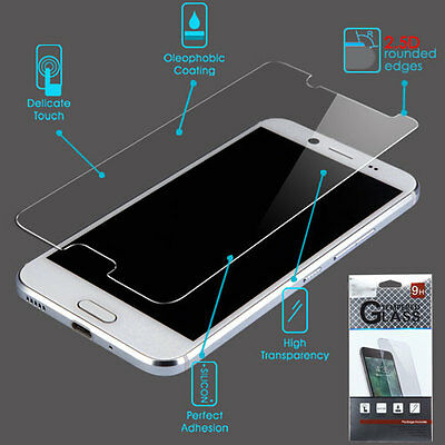 Tempered Glass Screen Protector (2.5D) for HTC BOLT
