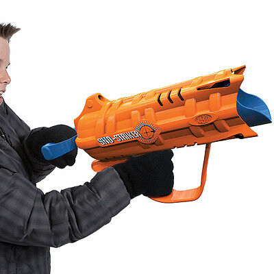 NEW Sno-Striker Snowball Shooter - Get The Upper Hand In A Winter Snow Fight