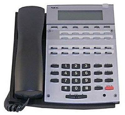 NEC 34B Aspire IP Phone 0890073  VOIP Tested by NEC Phone Technician