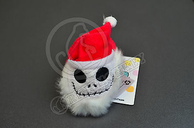 NEW Nightmare Before Christmas JACK SKELLINGTON SANDY CLAWS TsumTsum GENUINE USA