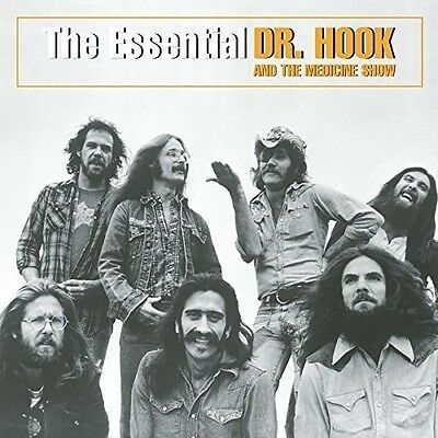 Dr Hook & Medicine S - Essential Dr Hook & the Medicine Show [New CD]