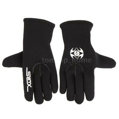 3mm Neoprene Gloves for Diving Surfing Spearfishing Snorkeling Warm Gloves I3B5