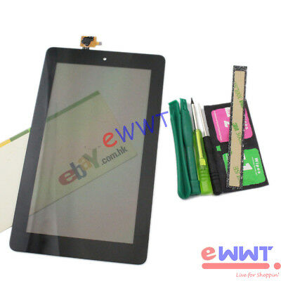Kindle Fire Touch Screen Erratic