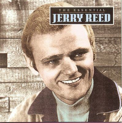 Jerry Reed - Essential [New CD]
