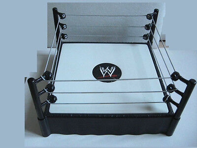 RING ECW CATCH MATTEL 2010 POUR FIGURINES wrestling TNA FOR FIGURE WWE WWF