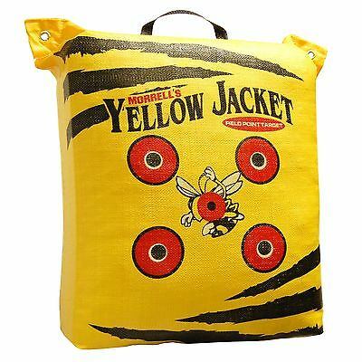 Morrells Yellow Jacket field point bag target REPLACEMENT COVER ONLY 20x23 88RC