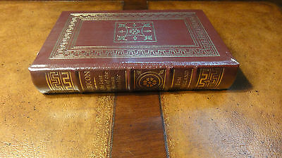Easton Press RUBICON:  The last Years of the Roman Republic SEALED by Holland