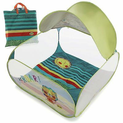 Jane Nomada Foldable Travel Cot - Roar. From the Official Argos Shop on ebay