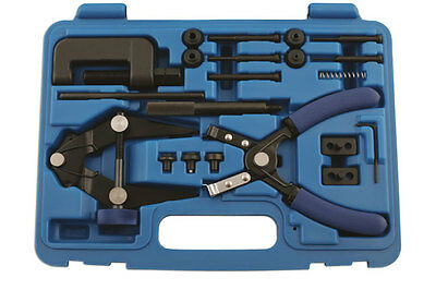 Brand New! Motorbike Motorcycle Chain Link Tool Kit Pliers Stretch Tool +More