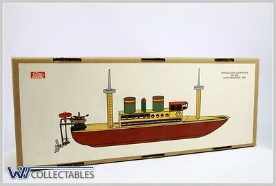 Paya Tin Toy Ref 629 Barco Pasajeros 1935 Limited Number. New Old Stock