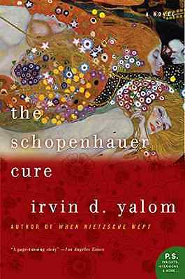 The Schopenhauer Cure - Paperback NEW Yalom, Irvin D. 2007-02-03
