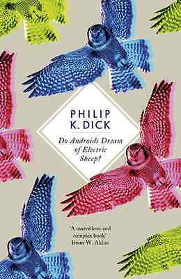 Do Androids Dream Of Electric Sheep? - Paperback NEW Philip K. Dick 2012-02-16
