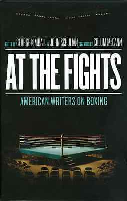 At the Fights: American Writers on Boxing - Paperback NEW various 2012-08-30