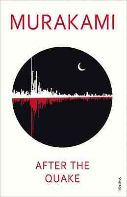 After the Quake - Paperback NEW Murakami, Haruk 2003-03-06