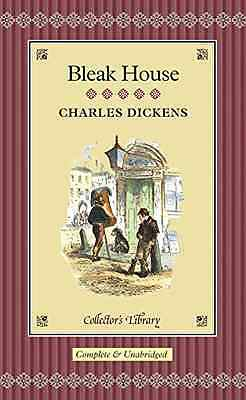Bleak House (Collector's Library) - Hardcover NEW Dickens, Charle 2006-09-01