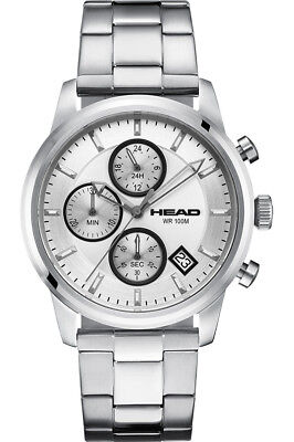 Head HE-004-02_IT Montre à bracelet pour homme FR