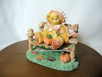 Cherished Teddies Cathy 1997 NIB