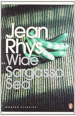 Wide Sargasso Sea (Penguin Modern Classics) - Paperback NEW Rhys, Jean 2000-08-0