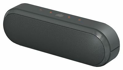 Ministry Of Sound Audio S Portable Blue Speaker - Charcoal -From Argos on ebay