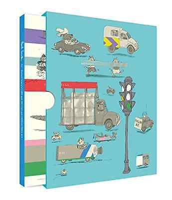 Paul Smith for Richard Scarry's Cars and Trucks and Thi - Hardcover NEW Richard